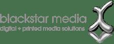 blackstar media - Agentur für Grafikdesign & Kommunikation