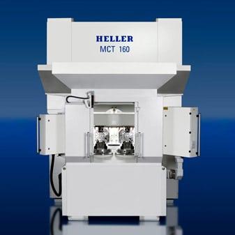 Heller MCT 160